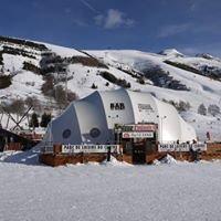 Le Dôme Robocoaster Avalanche Les 2 Alpes