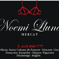 NOEMI LLUNA Mercat