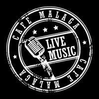 Café Málaga - Live Music