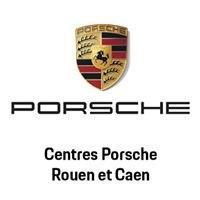 Centre Porsche Rouen & Caen