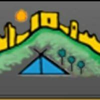 Camping Ciudad de Albarracín.