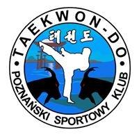 Poznański Sportowy Klub Taekwon-do