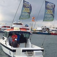 Sea Fish Charter