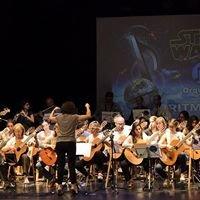 Ritme i So, Escola de Música