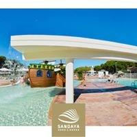 Camping Sandaya Cypsela Resort