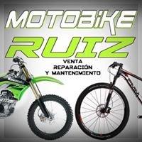 Motobike Ruiz - Bicis