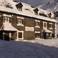 Restaurant Les Ares