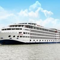 Changjiang Cruise Overseas Travel Co.