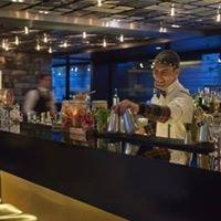Banker's Bar At Hotel Mandarin Oriental