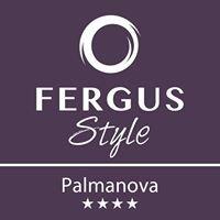 FERGUS Style Palmanova