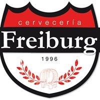 Cervecería Freiburg