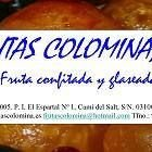 FRUTAS COLOMINA