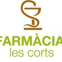 Farmàcia Les Corts