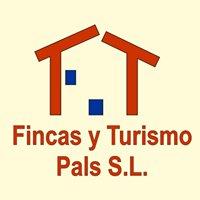 Fincas y Turismo Pals S.L.