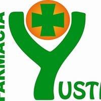 Farmacia Yuste