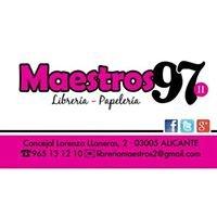 Maestros 97 II