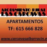Alojamiento Rural Las Cárcavas - Apartamentos