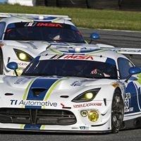 Dodge - SRT Motorsports Officiel