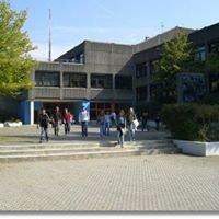 Gymnasium Neustadt