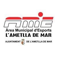 Àrea Municipal d'Esports L'Ametlla de Mar