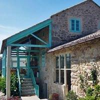 Casa Cabaqueiros Turismo rural en O Rosal Pontevedra Galicia