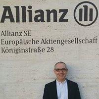 Allianz Seguros - Agente Simó Sanfeliu