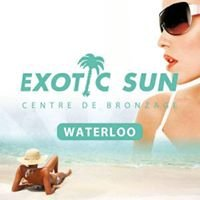 Exotic sun waterloo