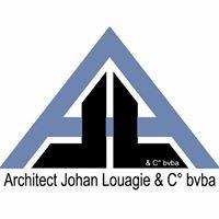 Architect Johan Louagie & Co bvba