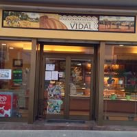 Forn Vidal