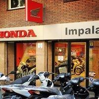 IMPALA Honda Barcelona