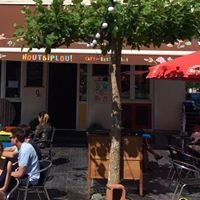 Houtsiplou cafe & restaurant
