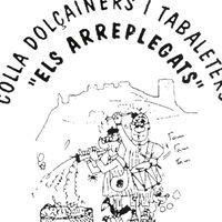 Colla de dolçainers i tabaleters els Arreplegats de Xixona
