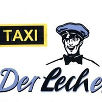 Der Lecher - Taxi Lech