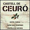Castell de Ceuró