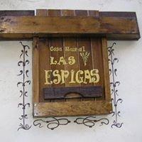 Casa Las Espigas,El Ventorro