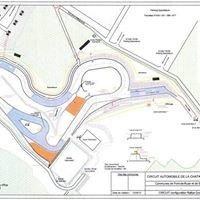 Circuit de Pont-De-Ruan / Saché