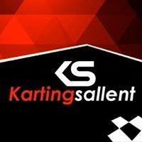 Karting Sallent