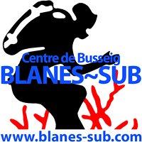 Blanes-Sub Centre de Busseig
