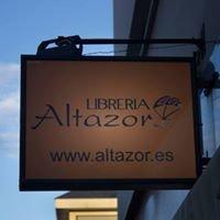 Libreria Altazor Majadahonda