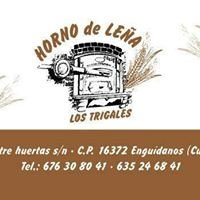 Horno De Leña Los Trigales