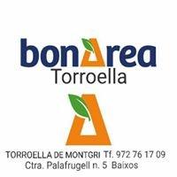 BonÀrea Torroella de Montgrí