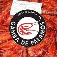 Menú de la Gamba a Calonge-Sant Antoni, Palamós i Vall-llobrega.