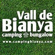 Càmping Vall de Bianya