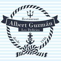 Albert Guzmán Restaurant