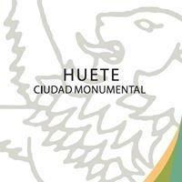 Turismo Huete - Cuenca