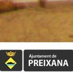 Ajuntament de Preixana