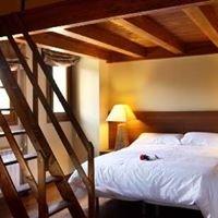 """Hotel """"El Cierzo de Javalambre"""""""