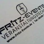 Fritz-Events Veranstaltungstechnik