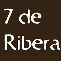 7 de Ribera Hostal Agrobotiga