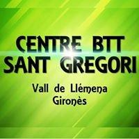 Centre BTT Sant Gregori